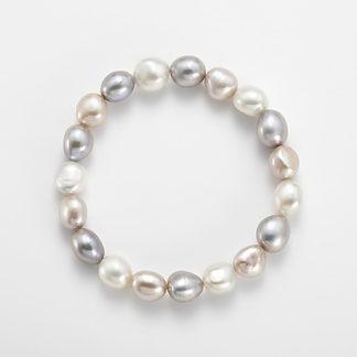 Bracciale perle mikiko mb0190p0fdmu089