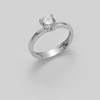 anello con zirconi ma7021a4zibi000