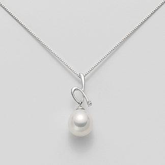 collana perle Mikiko md0868o4fabi0800