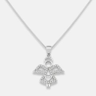 collana argento mikiko mademoiselle md7467a4zibi000